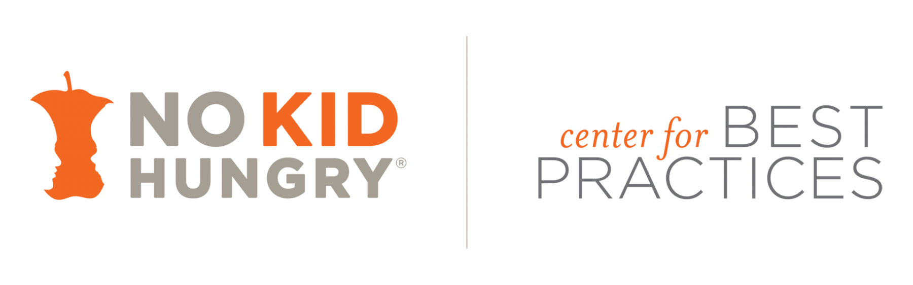 Center for Best Practices - No Kid Hungry